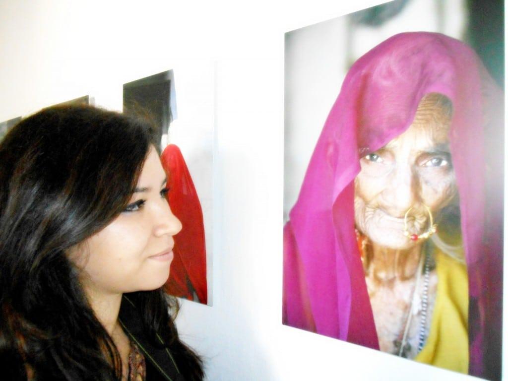Marocco voci globali - Valeria allo specchio ...