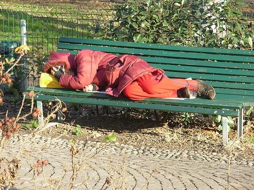 Natale a Milano, foto dell'utente Flickr Ilmatte con licenza CC.