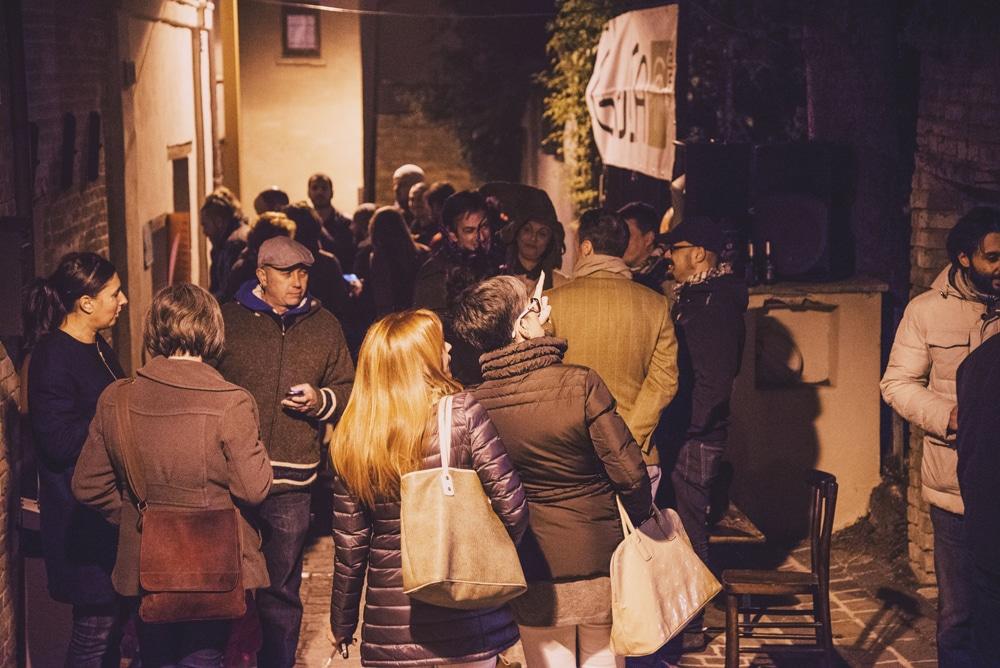 Festa di Halloween a Ficana, foto di GruCA Onlus