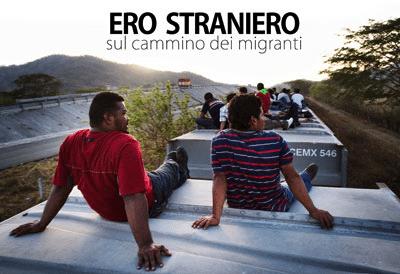 Ero straniero, il cammino dei migranti. Università del Dialogo, Sermig.