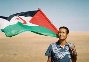 Sahara Occidentale. Immagine di World Atlas su licenza CC