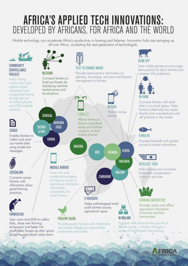 Immagine tratta dal sito Africa Progress Panel (http://www.africaprogresspanel.org/homepage/)