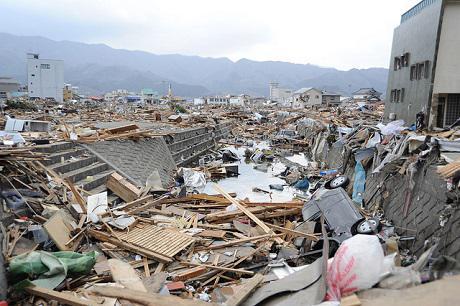 Disastro naturale, foto di Fox News Insider su Flickr, licenza CC.