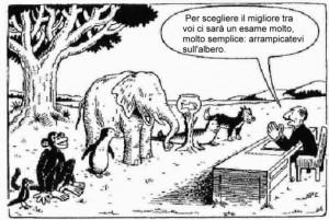 """Vignetta tratta dal """"Blog della SCI"""" - Società chimica italiana."""
