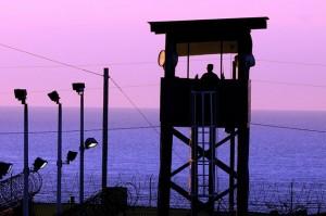Torre di Guardia a Guantanamo Credit: The National Guard (CC)