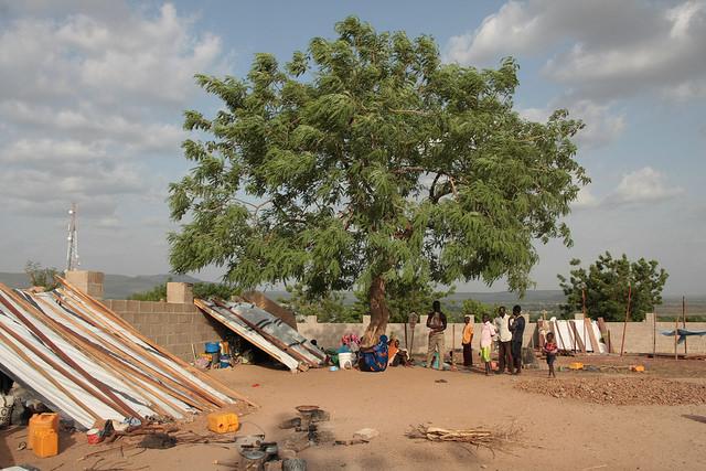 Foto Flickr della Commissione Europea DG ECHO, Sfollati a causa di Boko Haram, licenza CC.