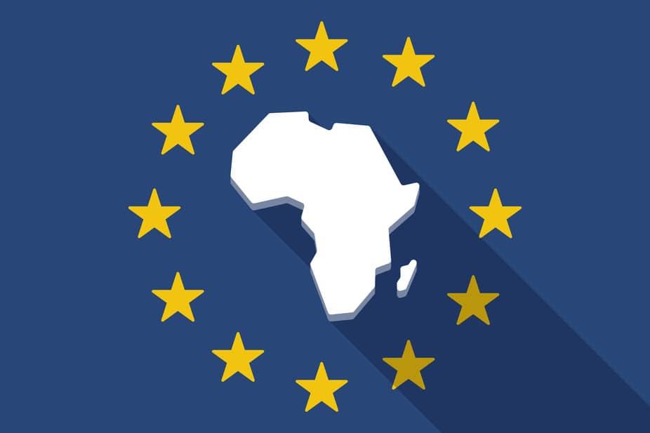 L'Africa risentirà la perdita dell'influenza dell'UE nel suo rapporto con la Gran Bretagna
