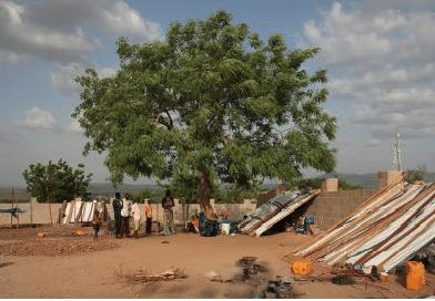 Nigeria, protezione costituzionale per gli sfollati interni