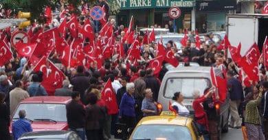 Turchia, tra dittatura, caos e voglia di scappare