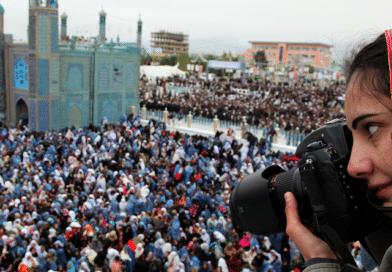Media nel mirino, la lotta quotidiana dei giornalisti afghani