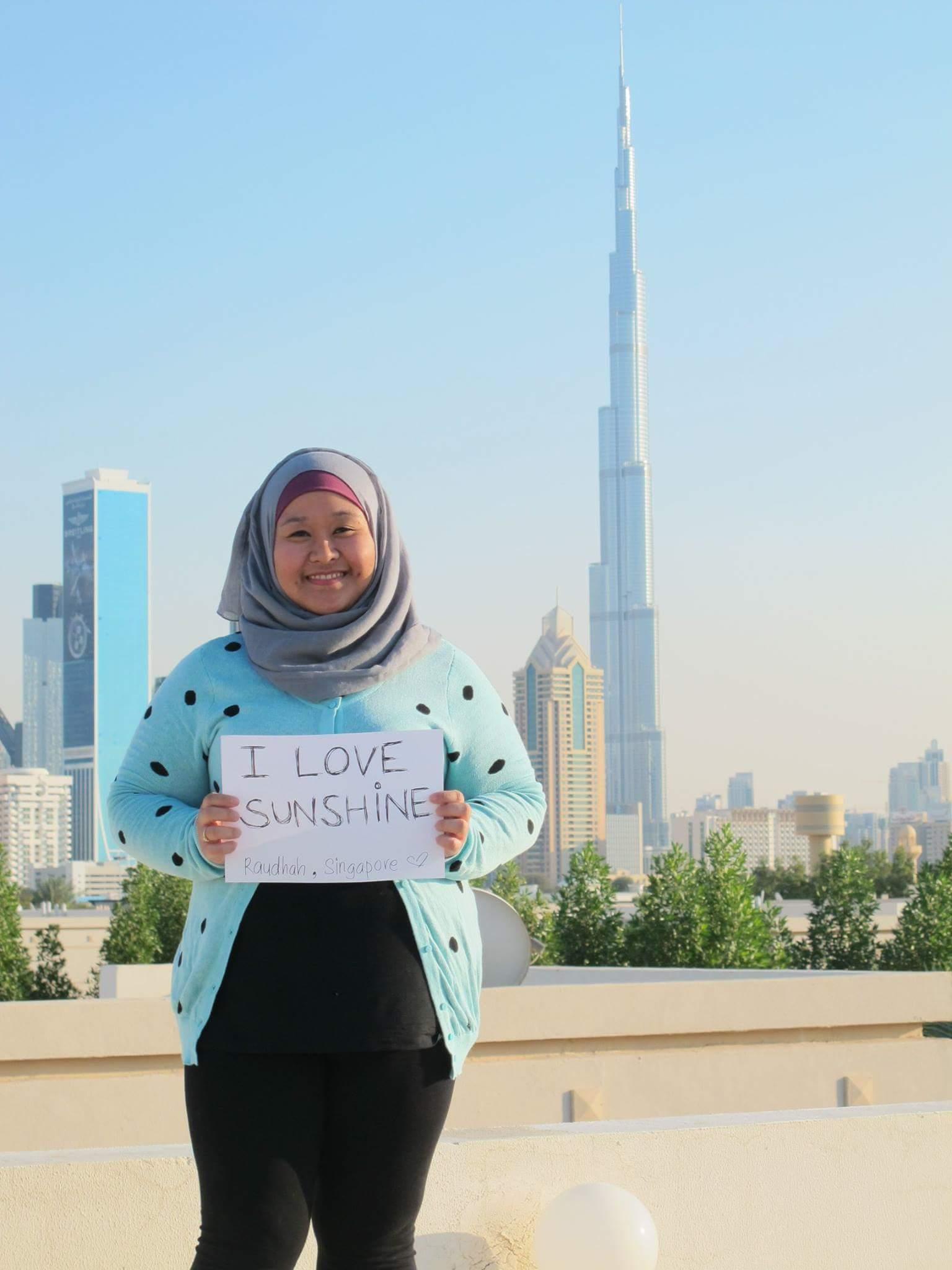 Uno dei partecipanti al progetto - Foto di Pocket stories