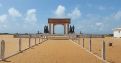 Ouidah, dove i discendenti degli schiavi ti raccontano la Storia