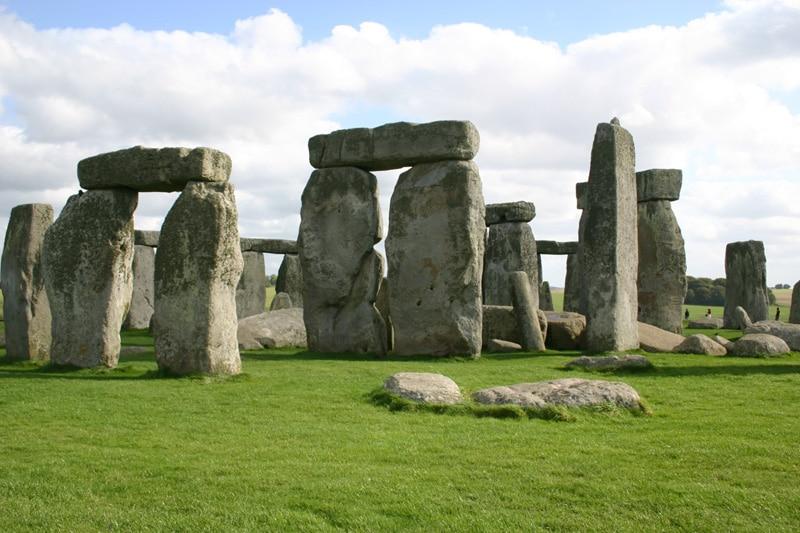 Stonehenge. Foto Flicrk dell'utente Yvonne Eijkenduijn. LIcenza CC.
