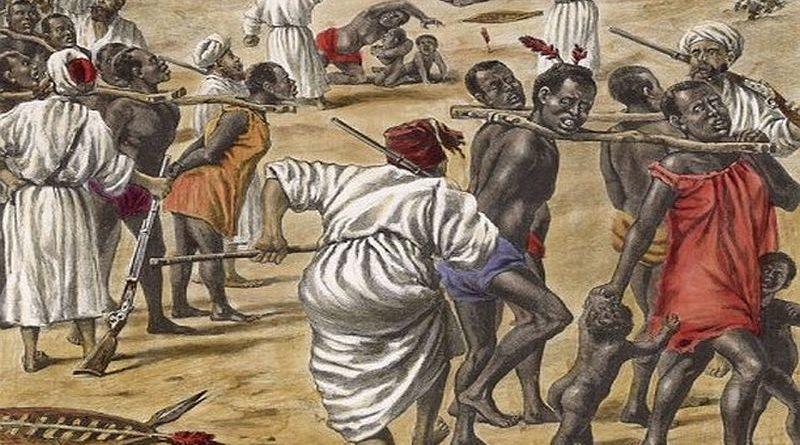 arabislamslavery
