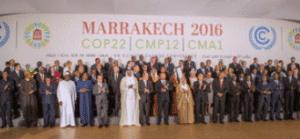 COP22 Marrakesh