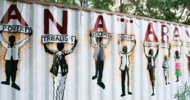 Sud Sudan, Ana Taban: arte e musica per dire 'basta guerra'