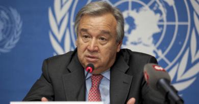 ONU, il nono uomo alle prese con i nazionalismi misogini