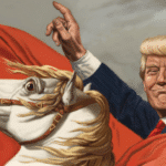 The Madness of King Donald