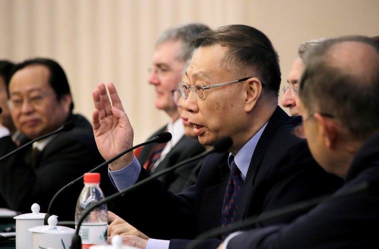 Huang Jeifu, per molti anni, ha rilasciato dichiarazioni contraddittorie circa la provenienza degli organi in Cina.