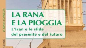 La copertina del libro del giornalista Antonello Sacchetti