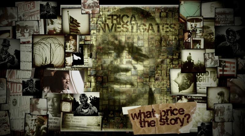 Africa, giornalismo investigativo e media italiani