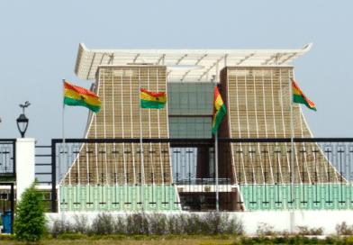 Ghana, 110 tra ministri e sottosegretari per 28 mln di abitanti