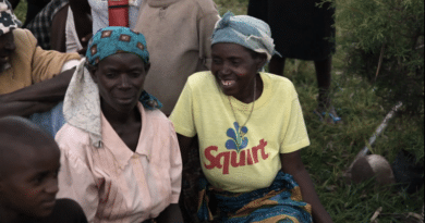 Grandi Laghi: l'eau sacrée, ovvero il piacere sessuale femminile