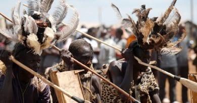 Il ruolo della cultura nello sviluppo del continente africano