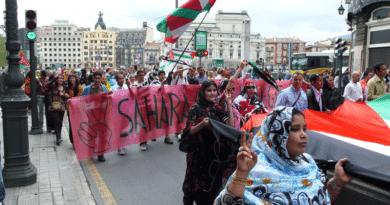 Sahara Occidentale, la lotta contro l'occupazione marocchina