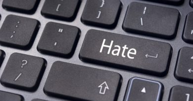 Hate speech, tecniche educative e di controllo del fenomeno