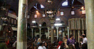 Copti in Egitto, non solo pedine politiche per ISIS e al-Sisi