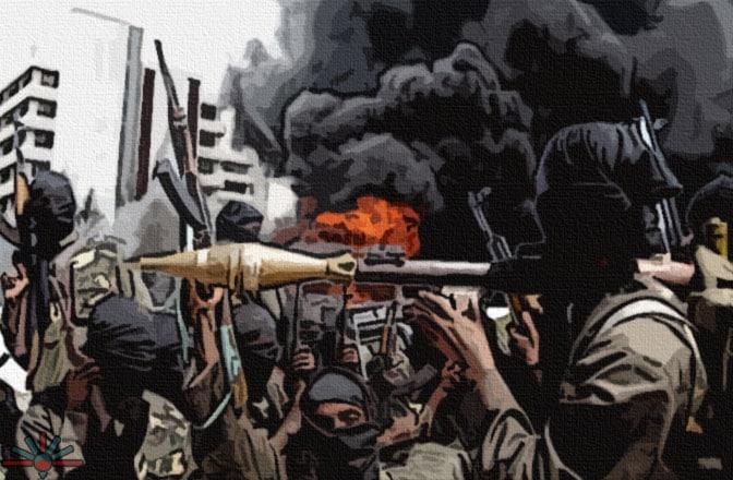 Boko haram terrorismo africa
