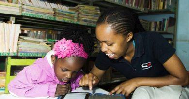 Worldreader, in Africa la lettura che passa attraverso il cellulare