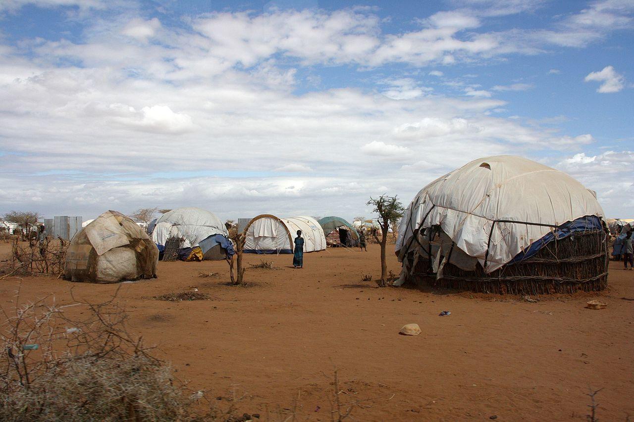 Dadaab Kenya campo rifugiati