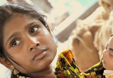 Spose bambine, così si infrangono i diritti dell'infanzia