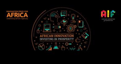 Innovation Prize for Africa, soluzioni creative per il continente