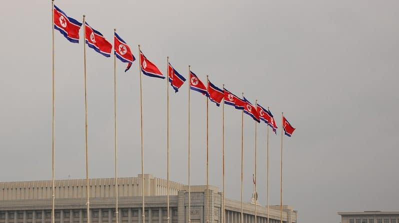 Corea del Nord, Pyongyang