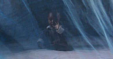Malaria, c'è un vaccino. Già testato su oltre 400 bambini africani