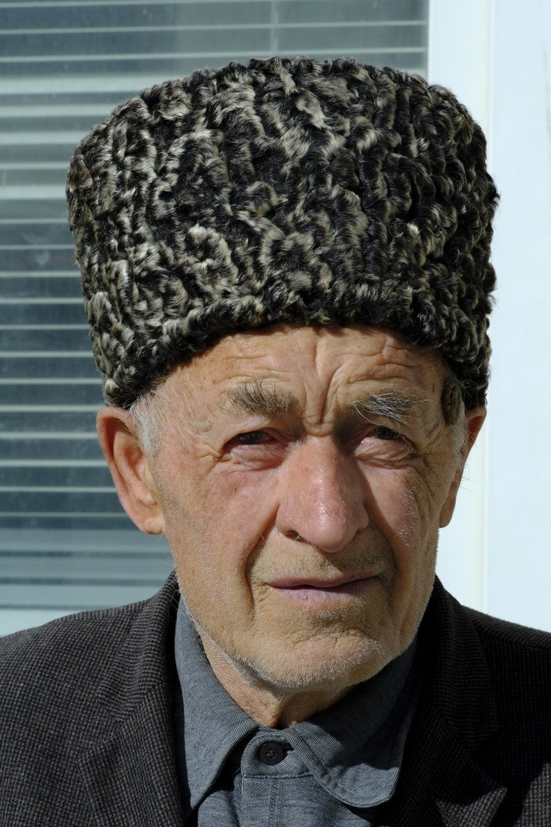 Etnie delle repubbliche caucasiche