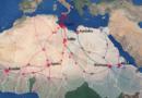 Esodi, la web map sulle rotte dei migranti e delle loro tragedie