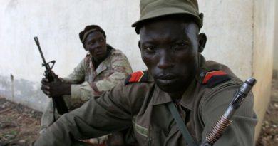 Repubblica Centrafricana, un Paese intrappolato nella violenza
