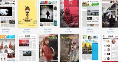 Raccontare la Siria, il ruolo di social, reportage 2.0 e archivi