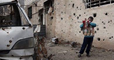 Siria, nessuno sta vincendo una guerra destinata a continuare