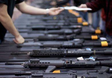 L'industria delle armi e la cultura della violenza negli Stati Uniti