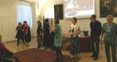 AfroWomenPoetry, l'esordio del progetto a Padova