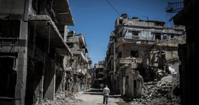 Siria, esodi forzati e una legge per confiscare le proprietà