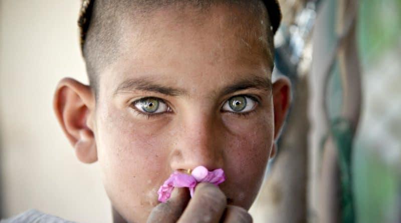 """Afghanistan, dove la violenza sui minori è una """"tradizione"""""""