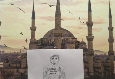 Turchia, difendere il giornalismo in un clima di terrore