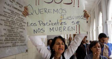 Venezuela, la crisi travolge la sanità, a pagare sono le donne