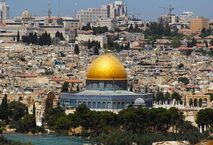 Gerusalemme - Pixabay